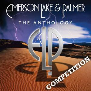Emerson, Lake & Palmer - win vinyl box set